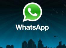 Wasap para mensajería móvil