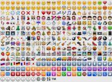 Emoticones para Wasap