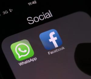 whatsapp comprado por facebook